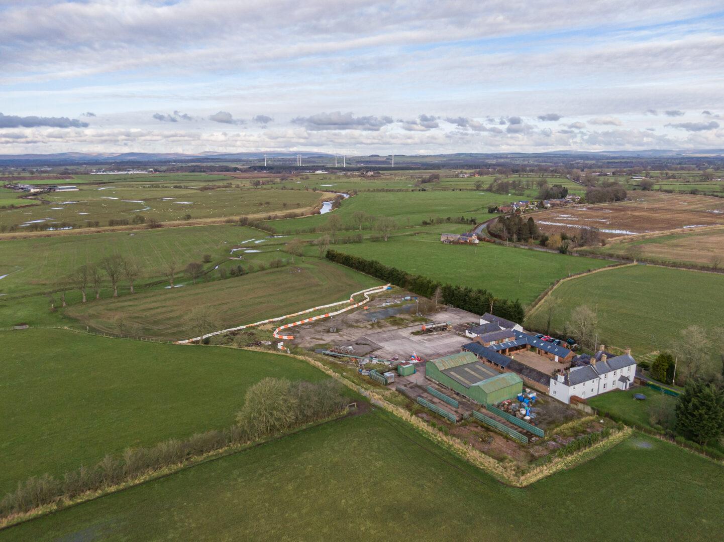 Alstonby Grange, Carlisle