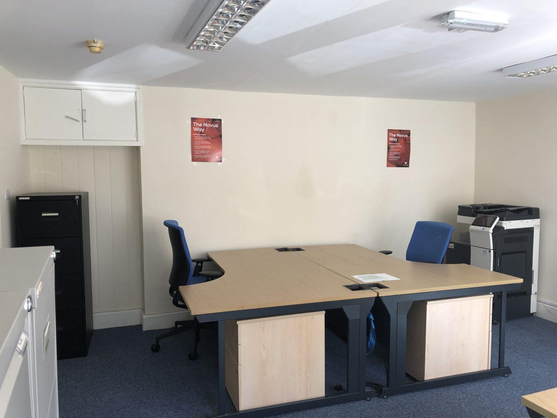 Unit 15, Redhills Business Park, Penrith