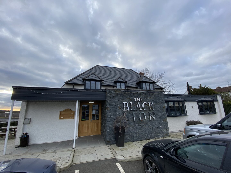 The Black Lion, Durdar, Carlisle, CA2 4TX – NOW LET
