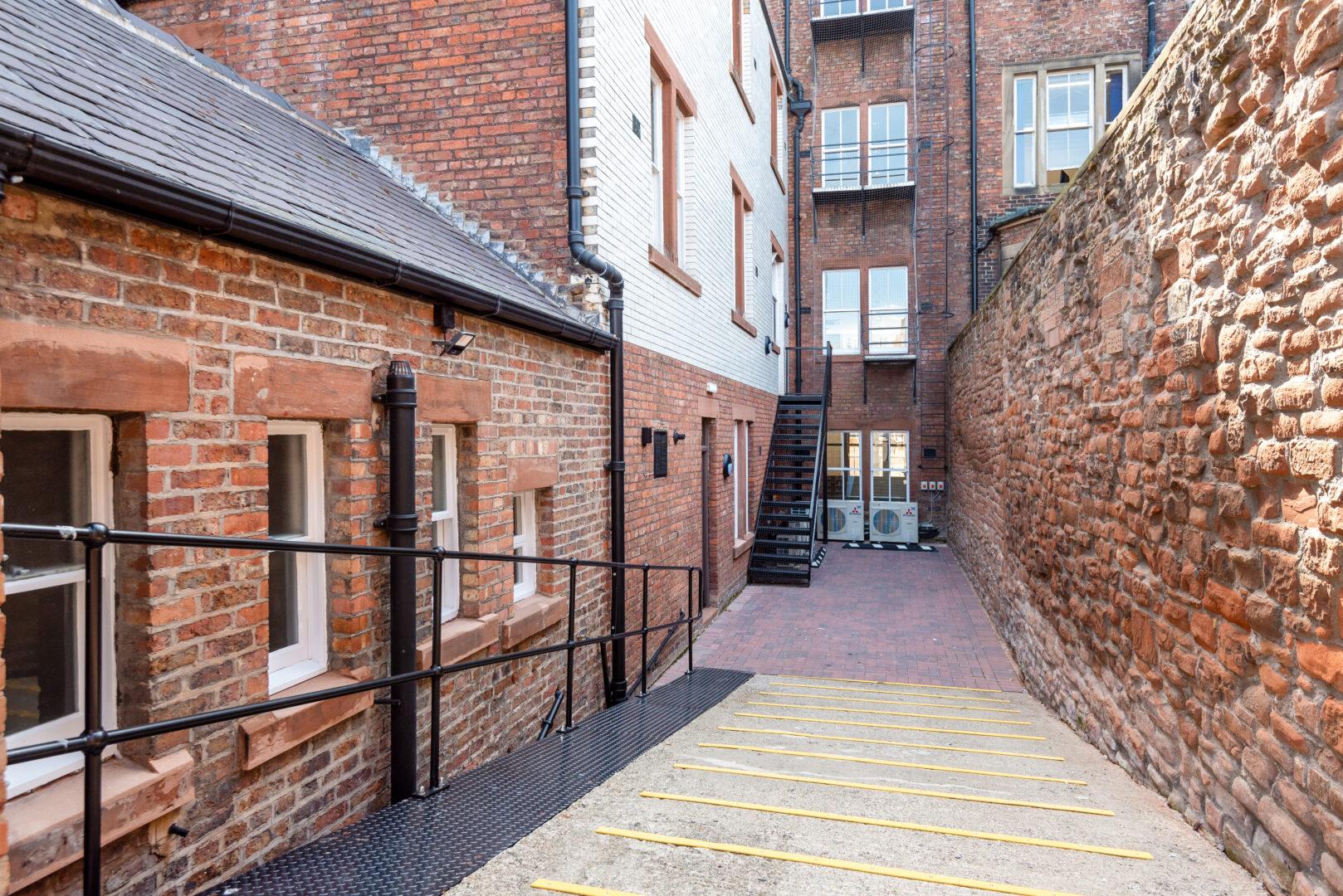 22 Lowther Street, Carlisle