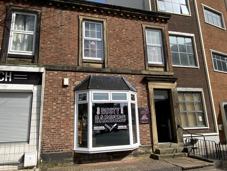 11 Cecil Street, Carlisle